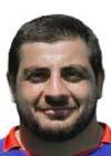 Davit Kubriashvili