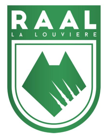 3 - RAAL La Louviere A