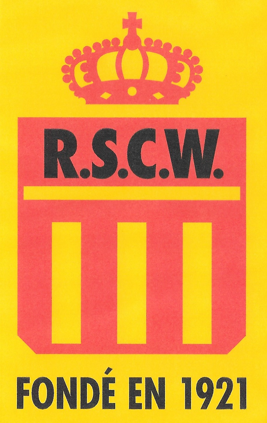 1 - R.S.C. Wasmes