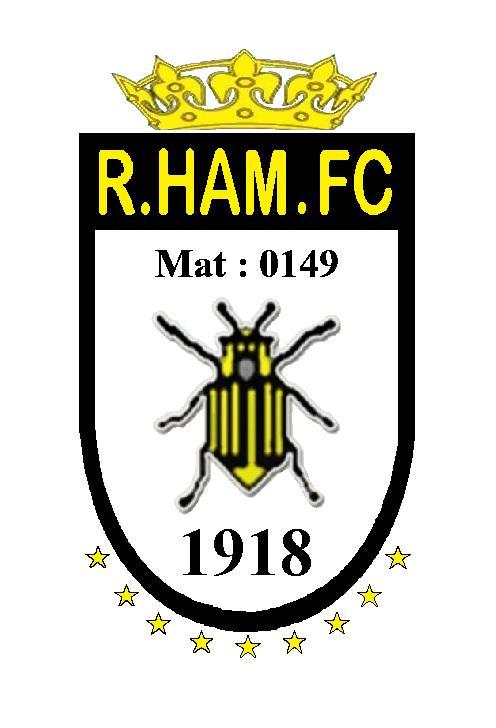 2 - R. Ham F.C.