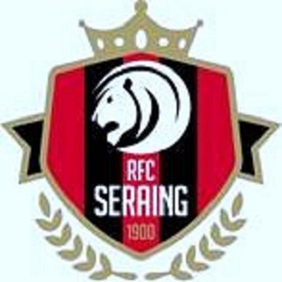 1 - FC Seraing
