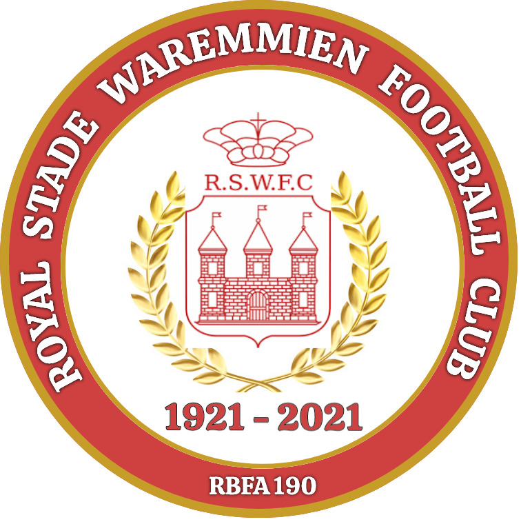 9 - R.S. Waremmien FC.