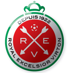 1 - R.Excelsior Virton A