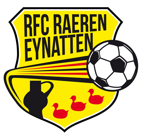 3 - R.FC. 1912 Raeren-Eynatten