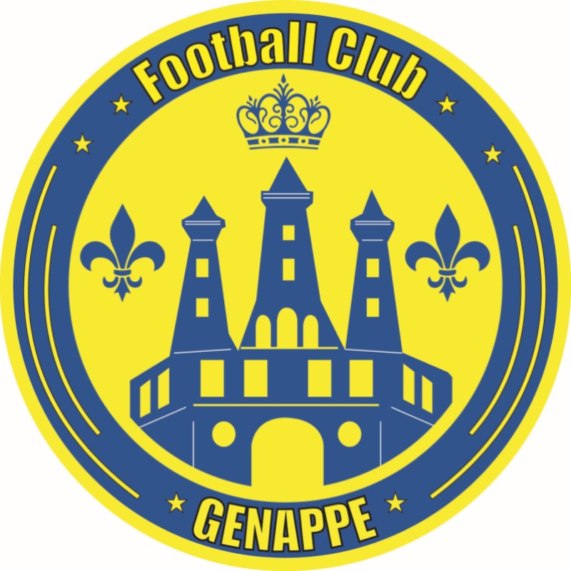 2 - FC.Genappe B