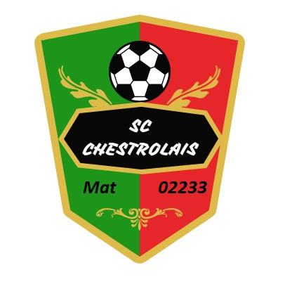 1 - Chestrolais