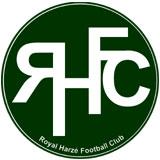 10 - R. Harzé F.C.