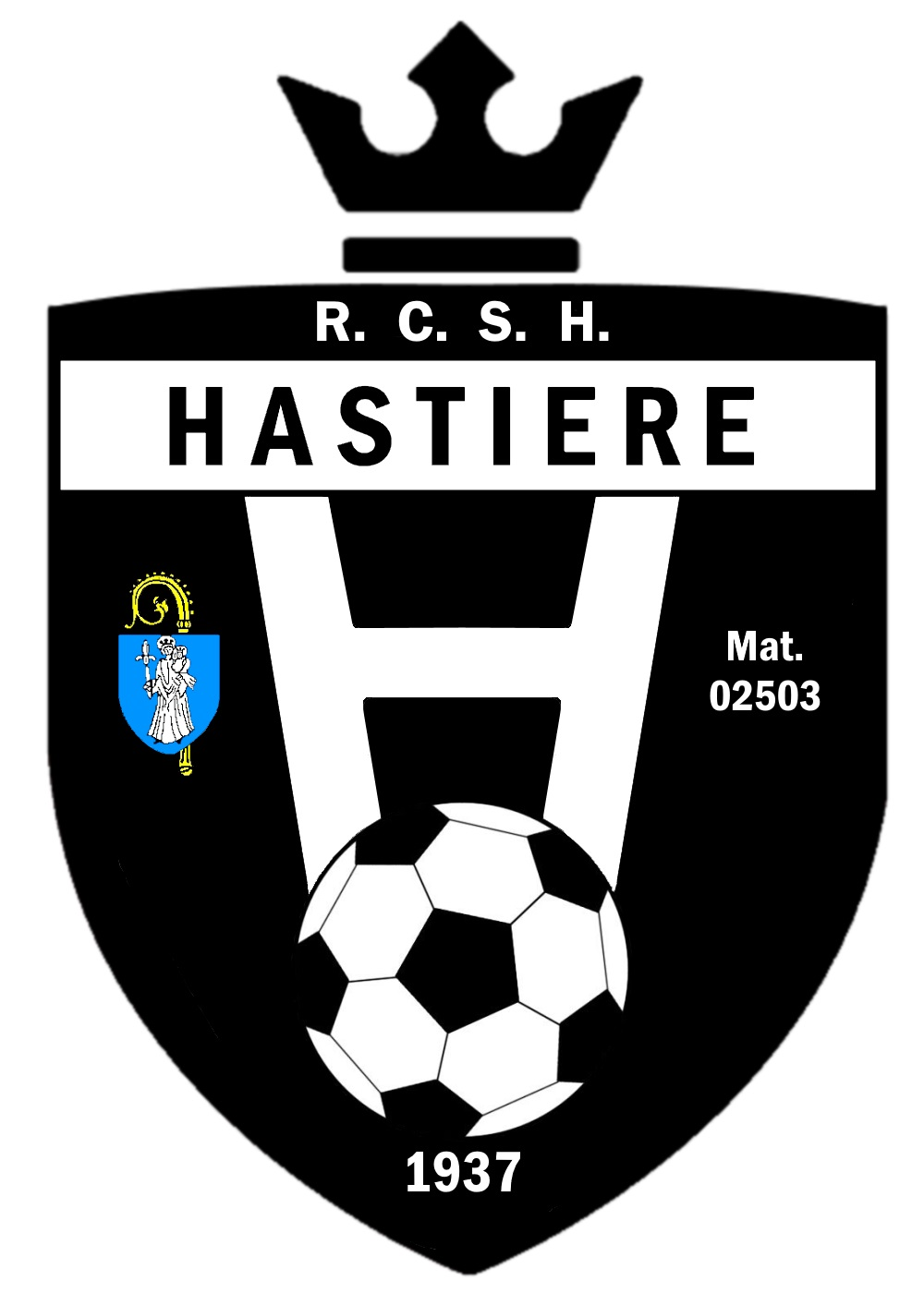 1 - RCS Hastière A