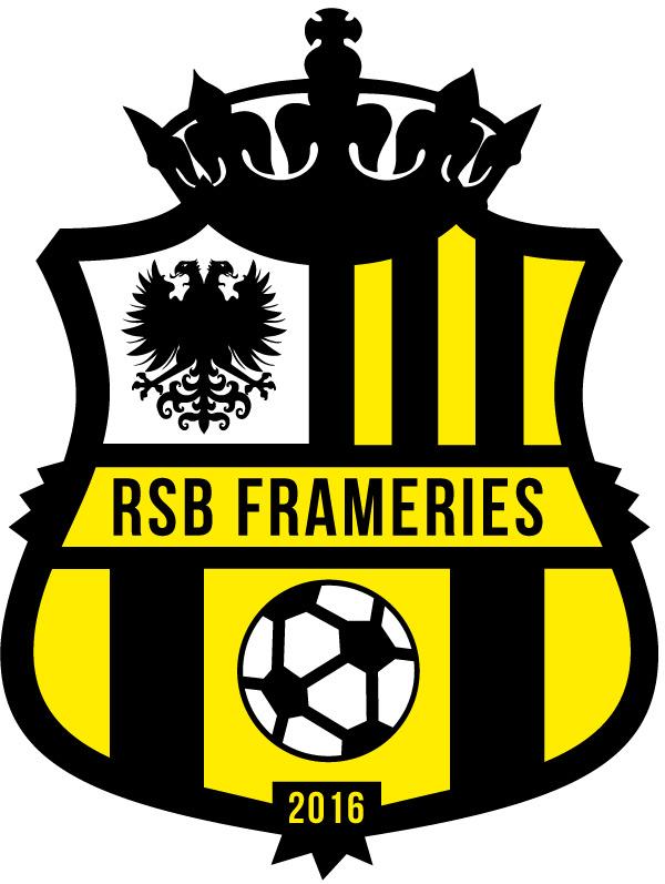 9 - R.S.B. Frameries A