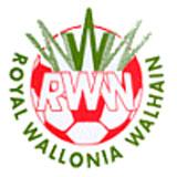 3 - R.Wallonia Walhain