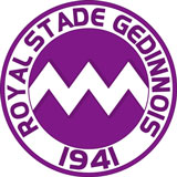 2 - R.Stade Gedinne