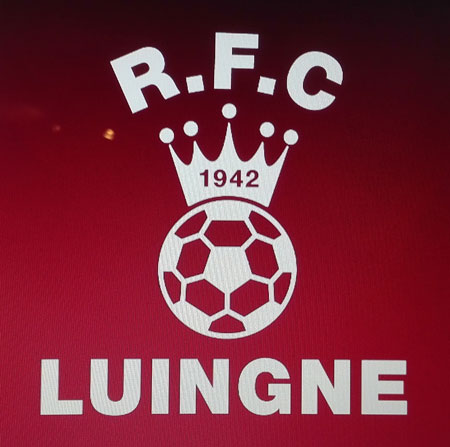 2 - R. FC Luingnois