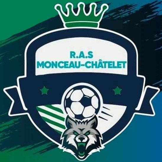 11 - RAS Monceau B
