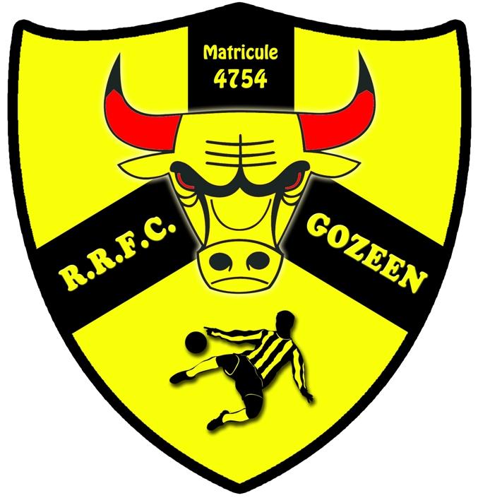 1 - R.R.F.C. Gozeen