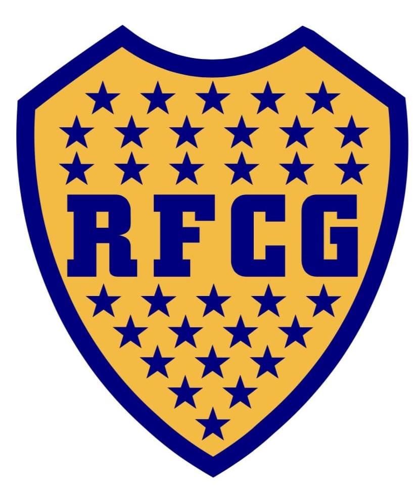 14 - RFC Gilly A