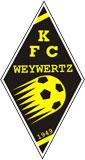 2 - K.F.C. Weywertz A