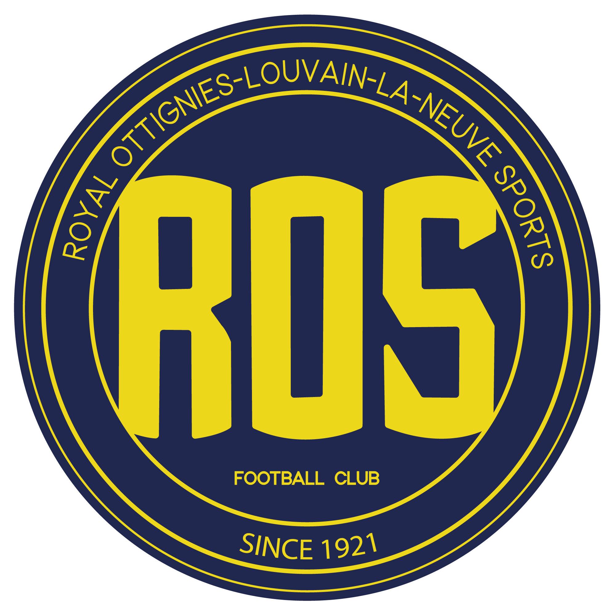 14 - R.Ottignies St. B