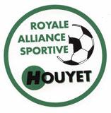 1 - RAS Houyet