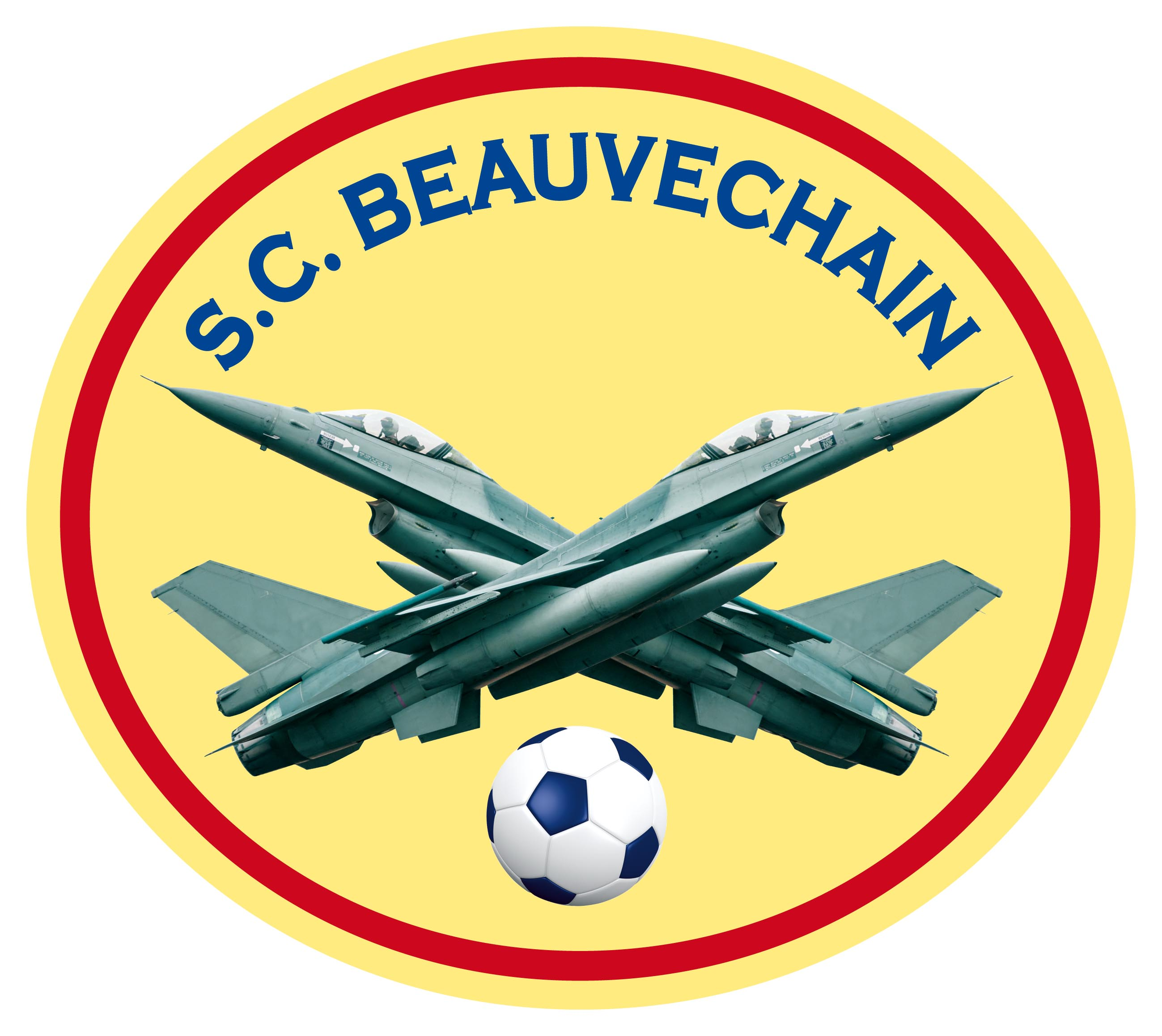 4 - SC.Beauvechain