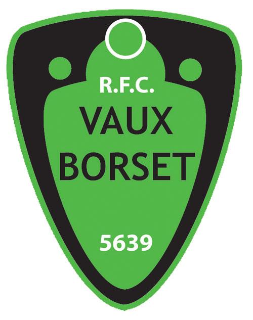 3 - FC. Vaux Borset