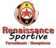 1 - RS Fernelmont-Hemptinne A