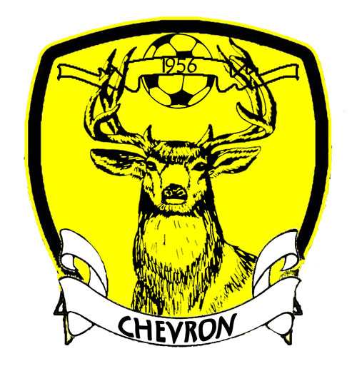 1 - Chevron