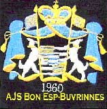 1 - AJS Buvrinnes