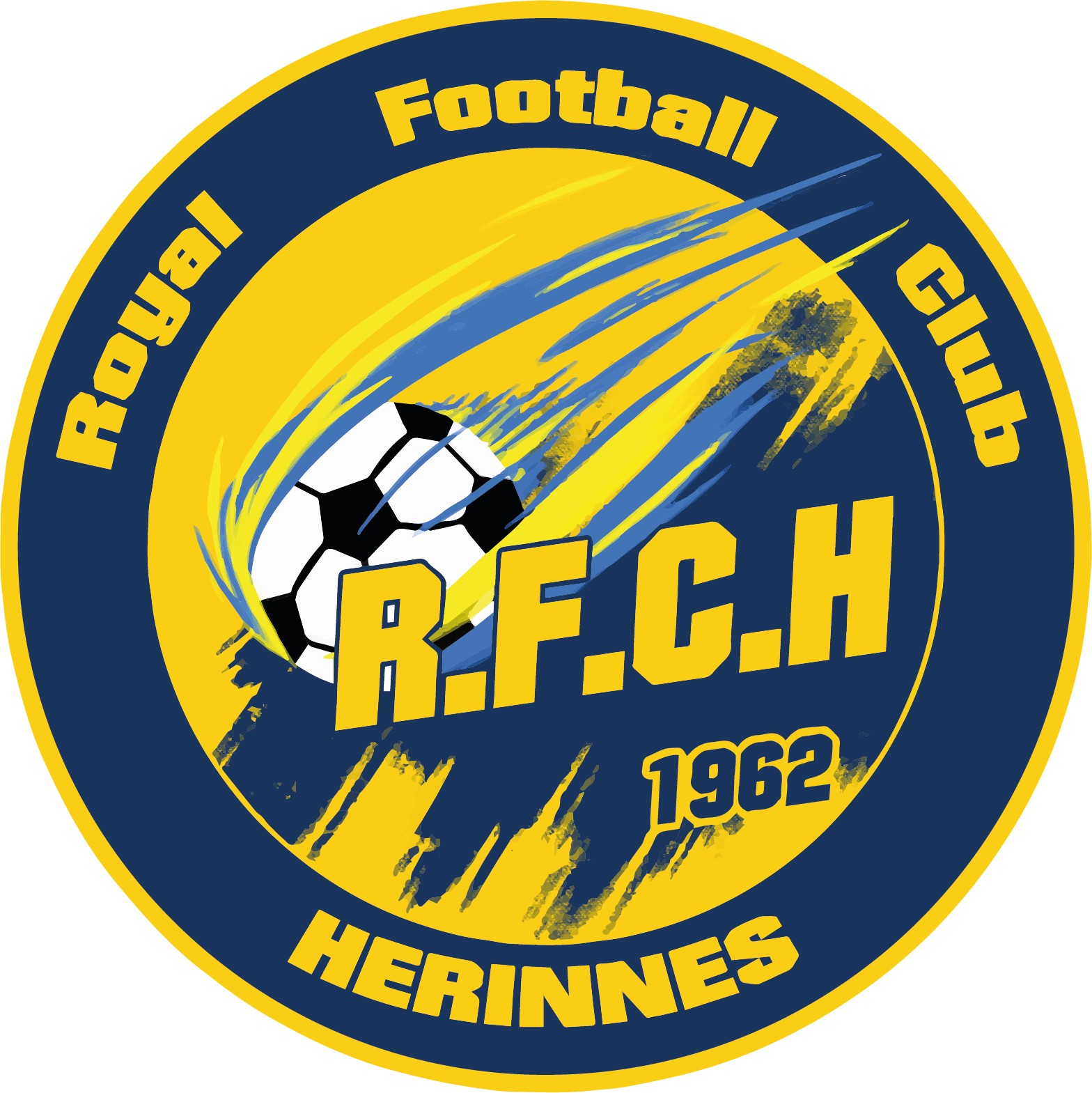 1 - R.F.C. Herinnes A