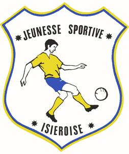1 - J.S. Isièroise B