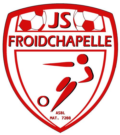 2 - J.S. Froidchapelloise