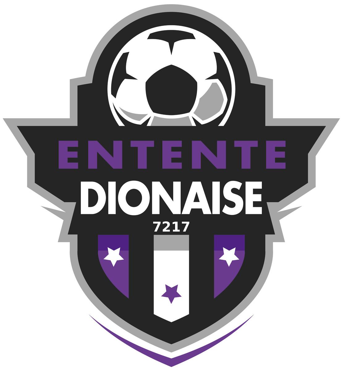 3 - Entente Dion