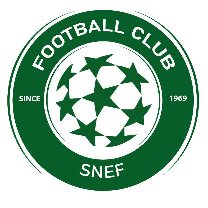 3 - AS Snef-Tyber
