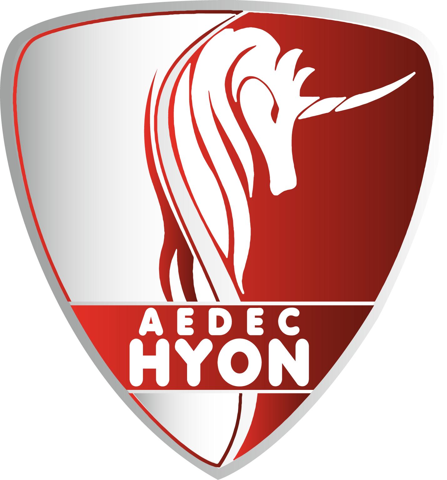13 - FC AEDEC-Hyon B