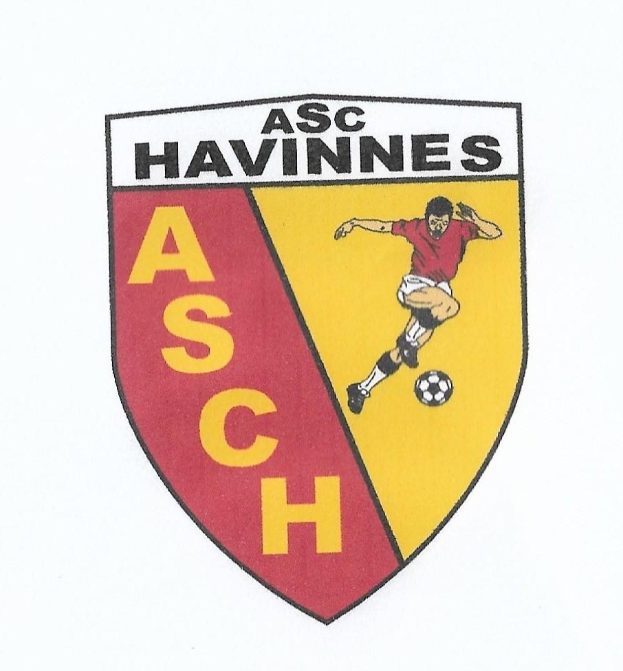 1 - A.S.C. Havinnes