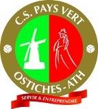 1 - CS Pays Vert Ostiches-Ath B