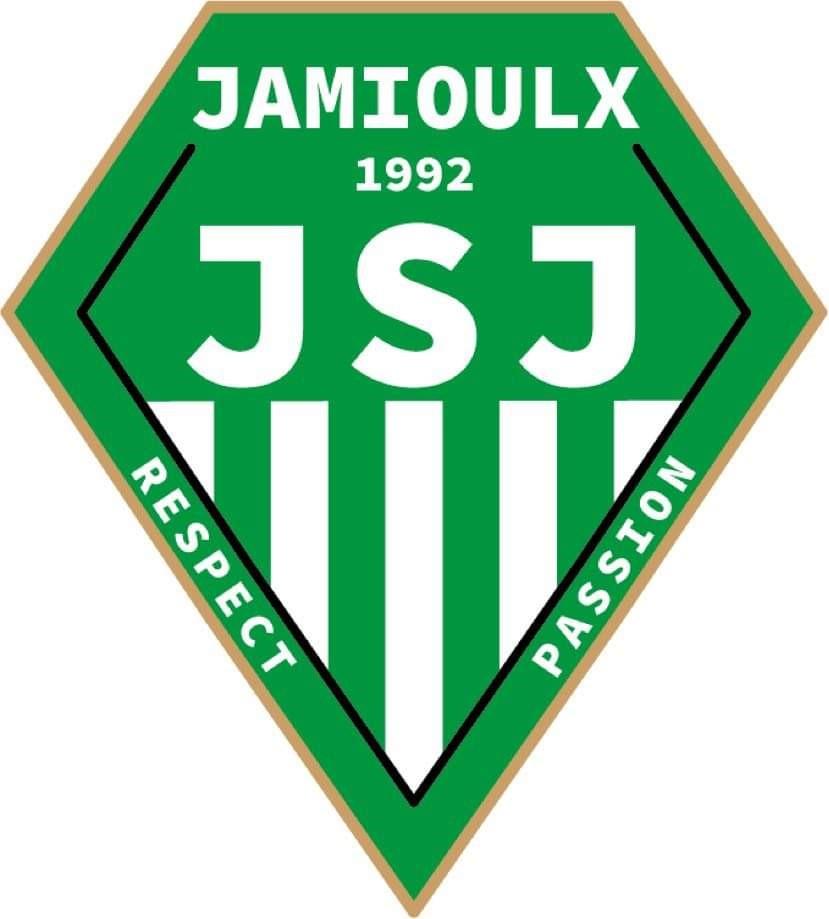 13 - JS Jamioulx A