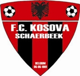 3 - FC.Kosova Schaerbeek C