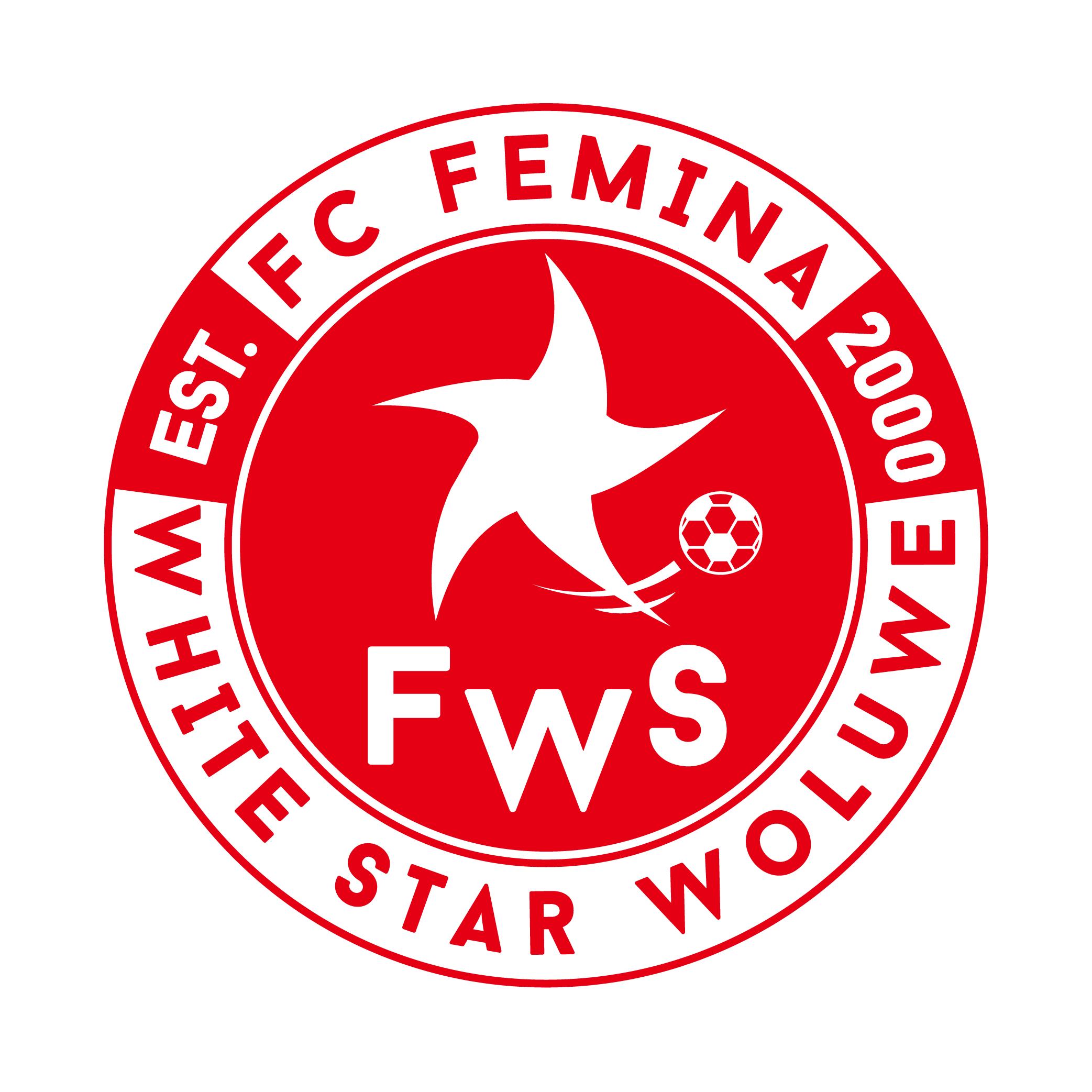 1 - Fém.W.S.Woluwe