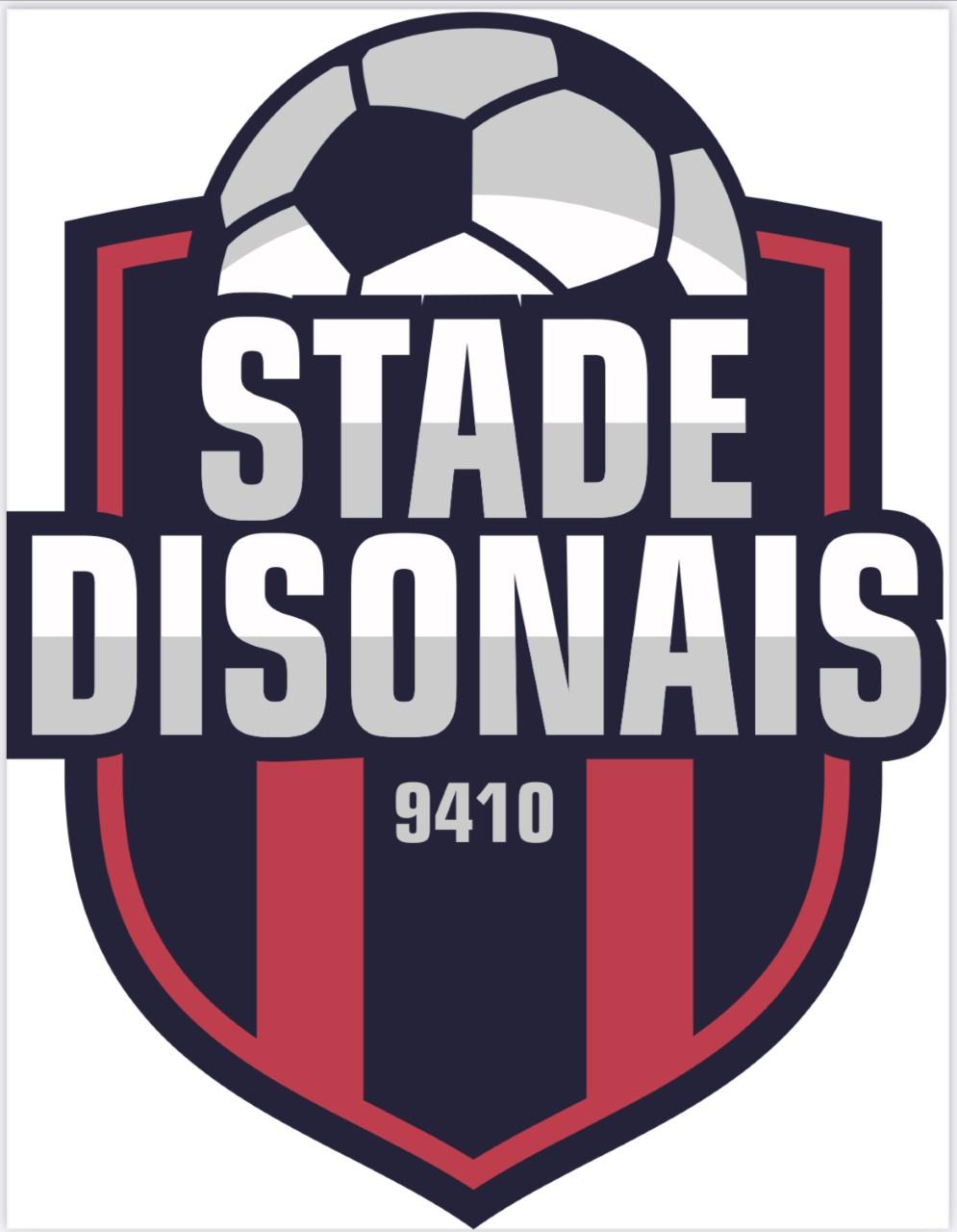 1 - Stade Disonais B