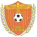 10 - FC.Suryoyés Bruxellois A