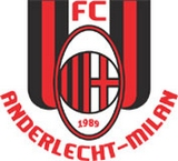 8 - FC.Anderlecht-Milan