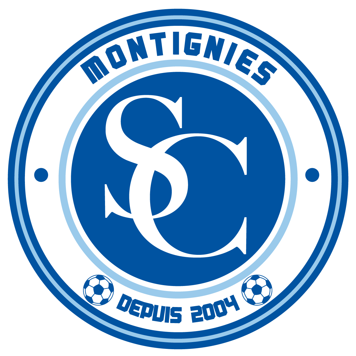 11 - SC Montignies A