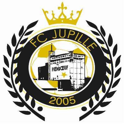 1 - FC. Jupille