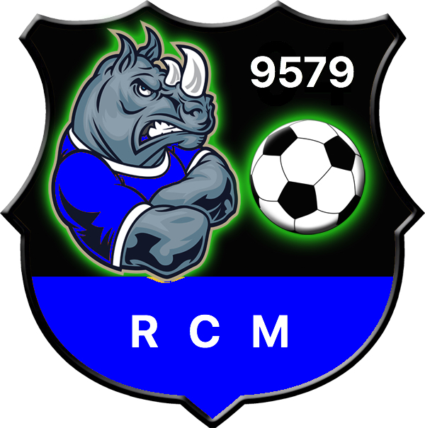 1 - Racing Club Marcinelle