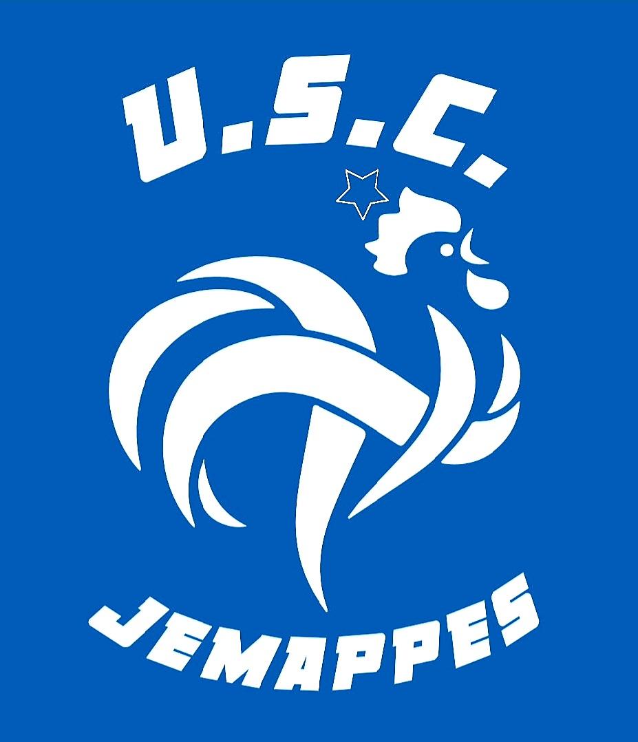 13 - USC Jemappes B