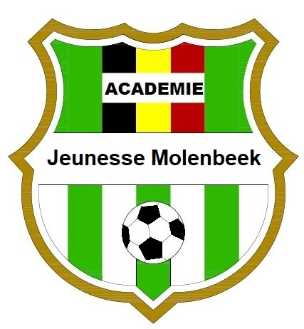 11 - Académie Jeunesse Molenbeek A