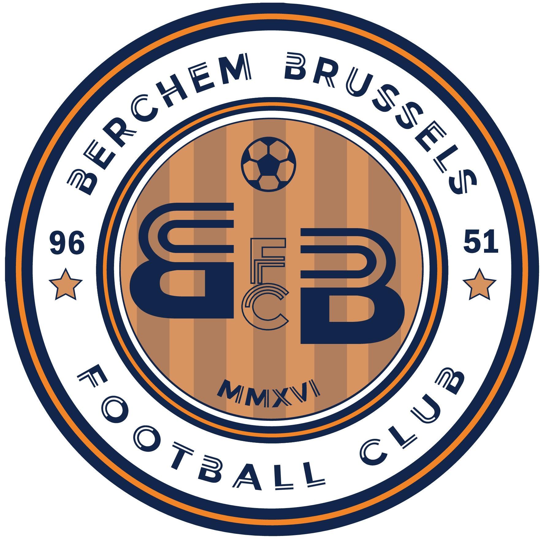 5 - Brussels Sport AFCA B