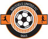 4 - Brussels Utd FC