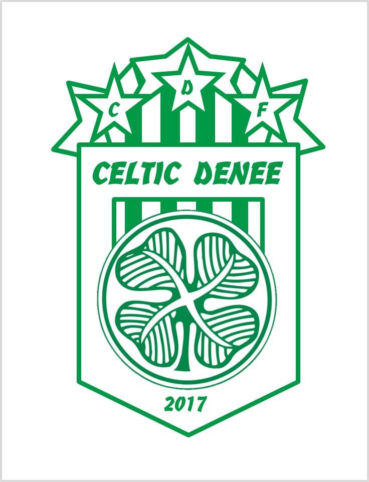 8 - Celtic Denée Football