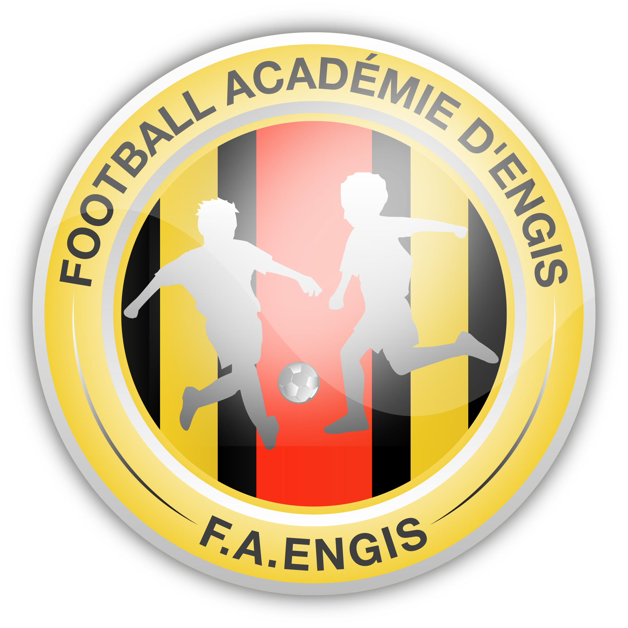 5 - Académie Football Engis